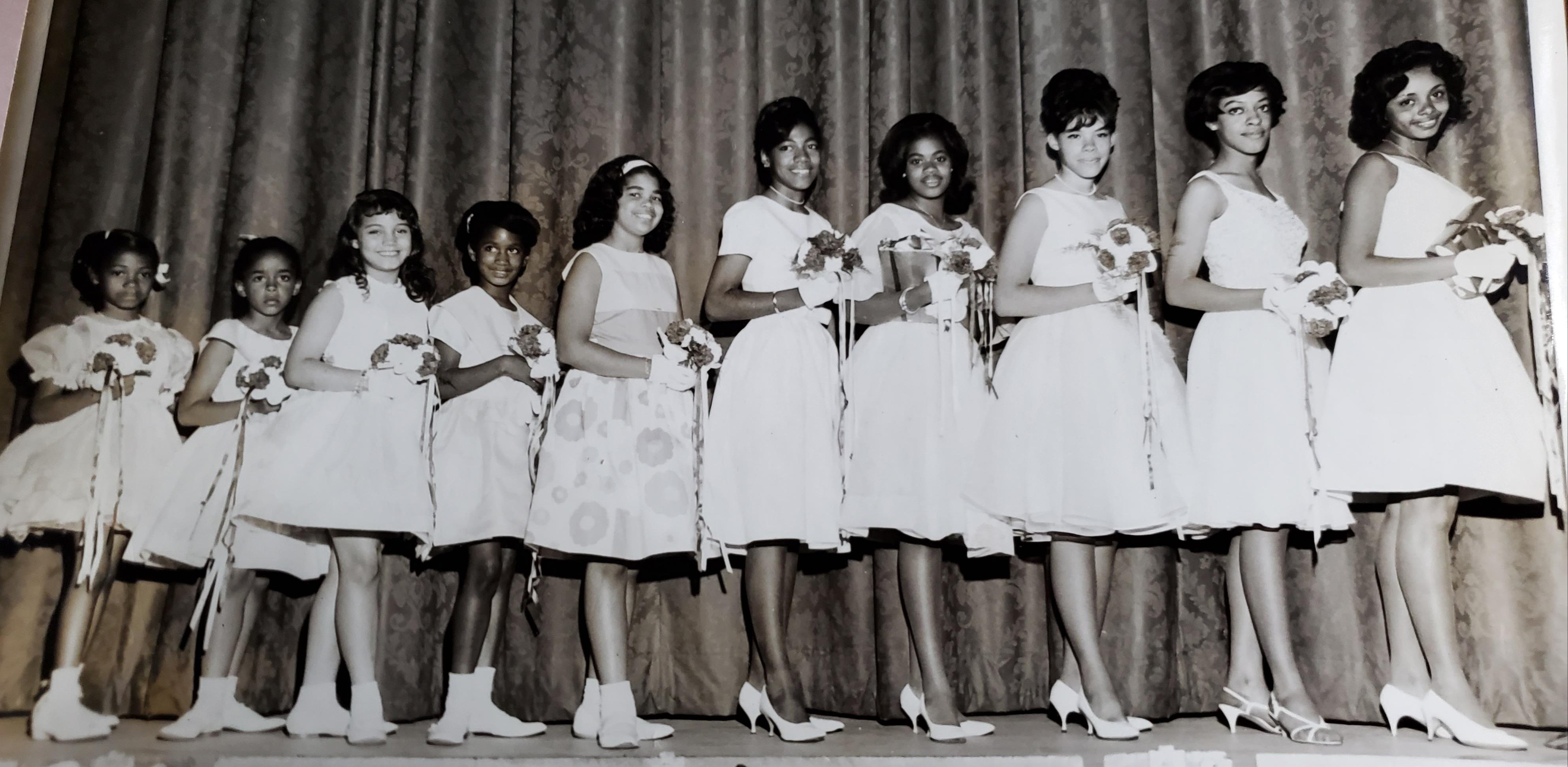 Jabberwock 1960