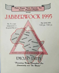 Jabberwock 1995
