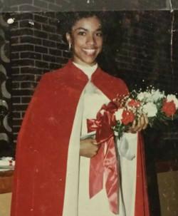 Miss Jabberwock 1986
