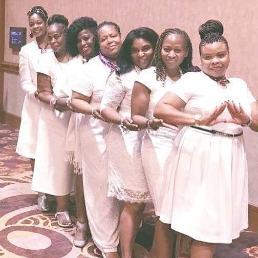Sisterhood and Service