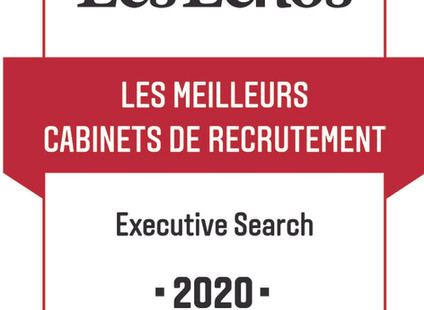 Best Executive Search Firms Les Echos Giudicelli International Executive Search