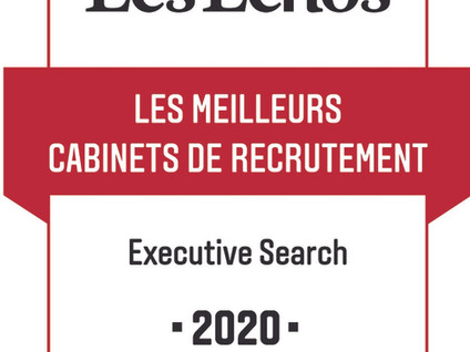 Best Executive Search Firms Les Echos Giudicelli International Executive Search