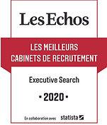 Les_Echos_Recrutement_Cabinets2020 GIES.