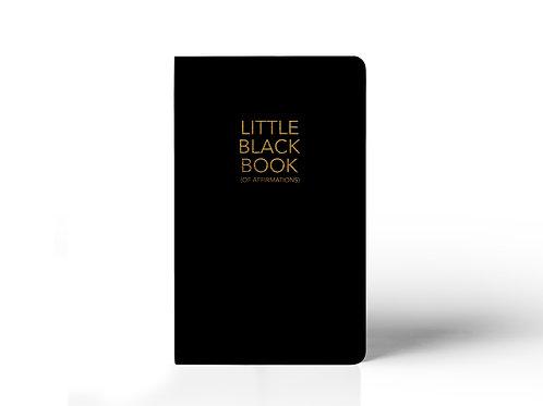 Little Black Book (of Affirmations)