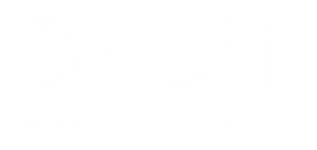 DEUIT Logo With Tag