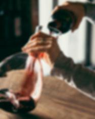 Vin Decanter