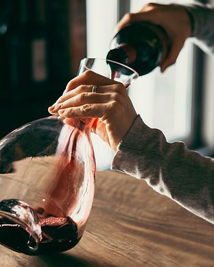 Vin Decanter