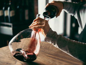 Decanter de vinho: um acessório que faz toda a diferença