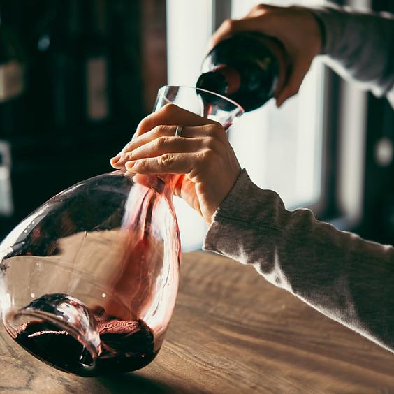 Virtual Wine Tasting w/ Greg from Mythic Vineyards