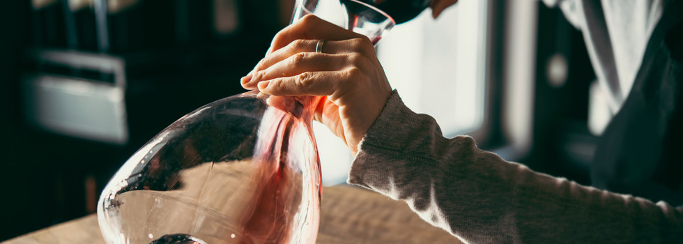 The World of Wines