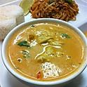 E. Panang Curry