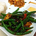 B. Spicy String Beans