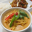 F. Red Curry