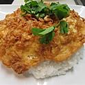 Thai Omelette Rice