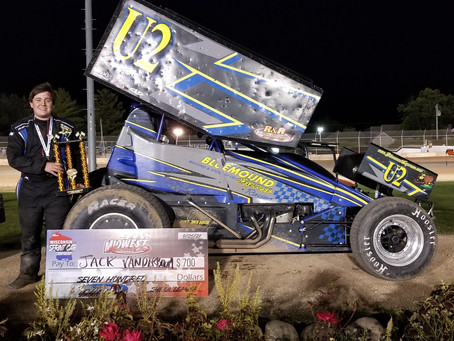 Vanderboom earns first career MSA-PDTR A-main victory, Arenz nails down MSA, PDTR titles
