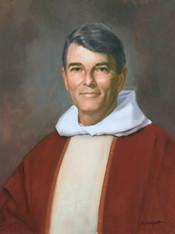 Reverend George Maxwell Christ Episcopal