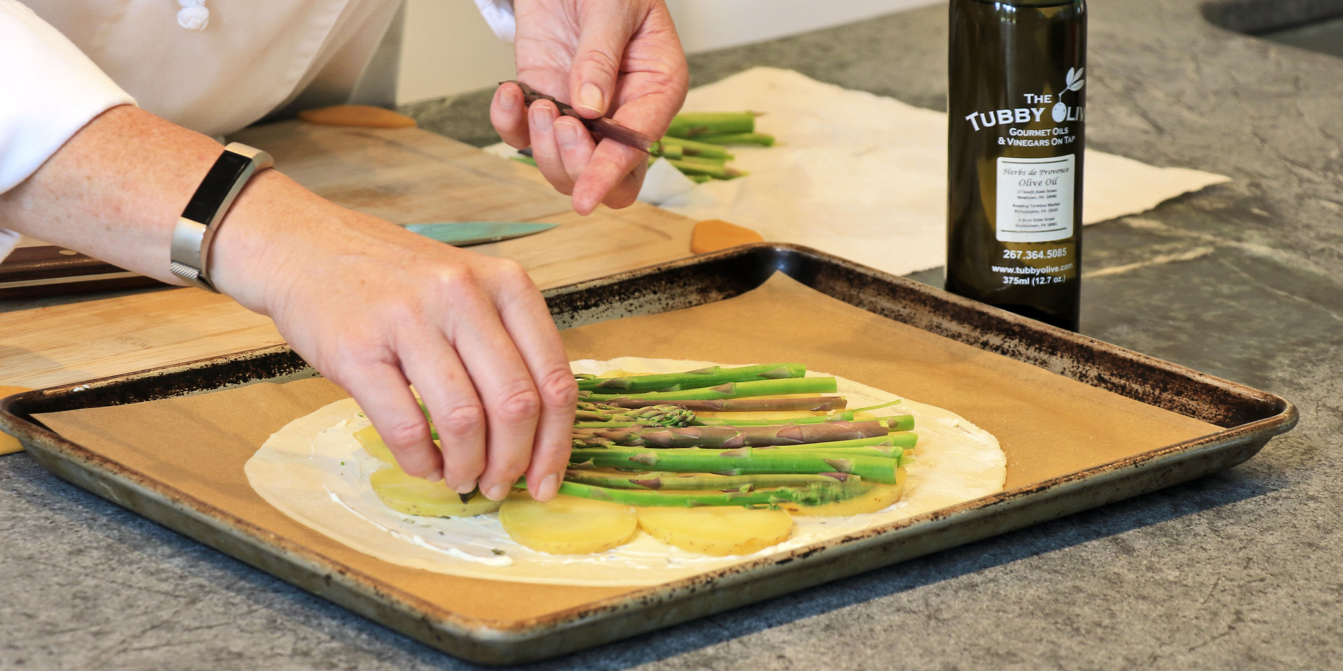 R&C galette assembly Tubby Olive promo 2 .jpg