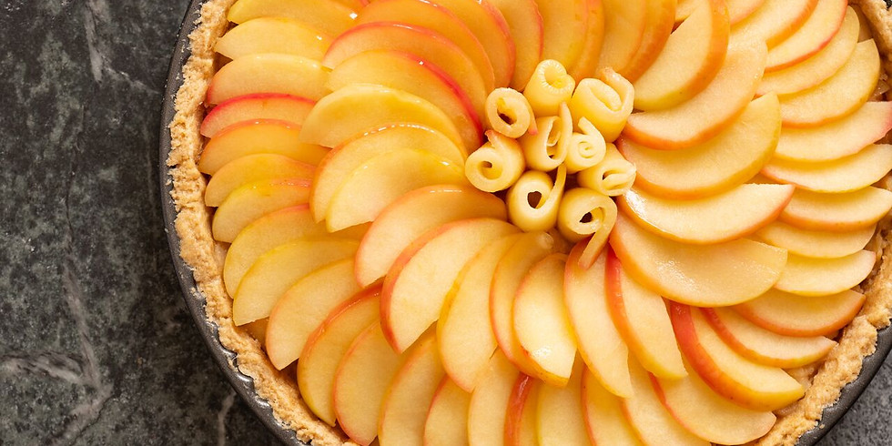 L1 Intro to French Cooking - French Apple Tart