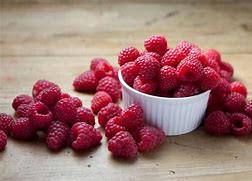Sweet & Savory Summer Fresh Fruit Pie featuring Raspberries