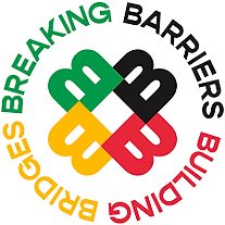 Breaking Barriers Building Bridges Logo