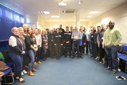 Nottinghamshire Police Training