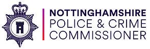 Nottinghamshire PCC Logo image