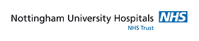 Nottingham University Hospitals Logo Image