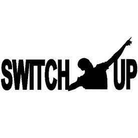 Switch Up Logo