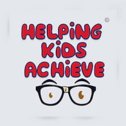 Helping Kids Achieve Logo