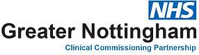 NHS Greater Nottingham Logo
