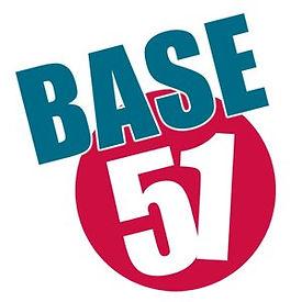 Base 51 Logo