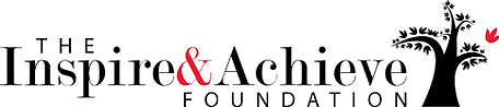 The Inspre & Achieve Foundation Logo