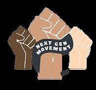 Next Gen Movement Logo Image