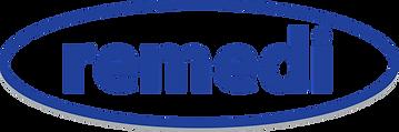 Remedi Logo Image