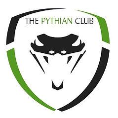 The Pythian Club Logo Image