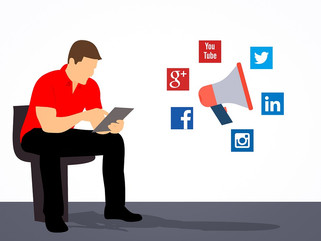 3 Ways Small Businesses Can Connect to Customers on Social Media