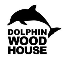 Dolphin Wood House Luxury Bath Items