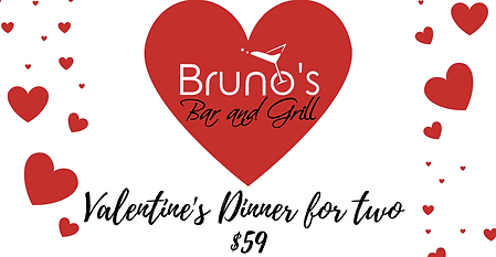 Copy of Copy of Bruno's Valentine's Day