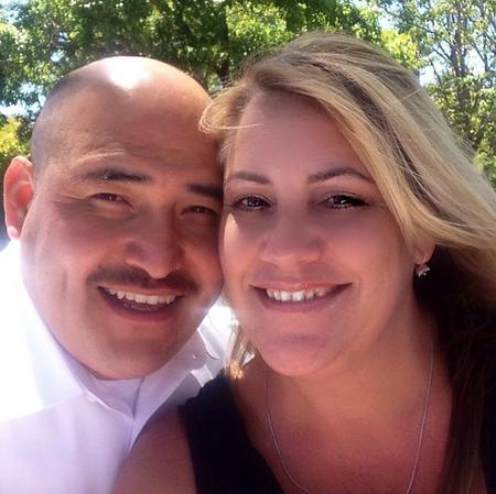 Rogelio and Joanne Guzman