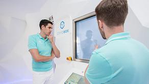 Qui encadre les séances de Cryothérapie ?
