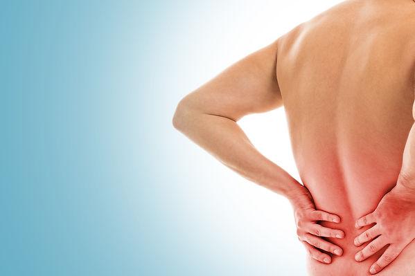 Douleur articulaire et musculaire avec l