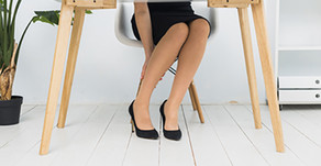 Comment soulager mes jambes lourdes ?