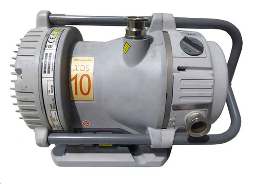Refurbished Vacuum Pumps  - available now!