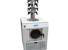 LyoDry Midi Freeze Dryer with 24-port co