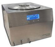 LyoDry Compact benchtop freeze dryer condenser