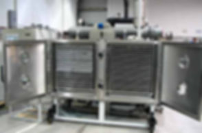 Pharmaceutical Vacuum Dryer UK manufactured
