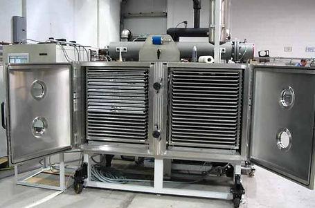 Vacuum Dryers, UK Designed and Manufactured