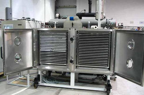 Pharmaceutical Vacuum Dryer UK manufactured