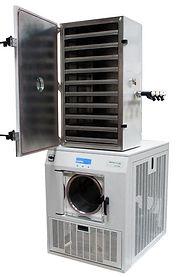 Economical Pilot Scale Freeze Dryer