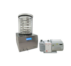 Hire LyoDry Compact Benchtop Freeze Dryer